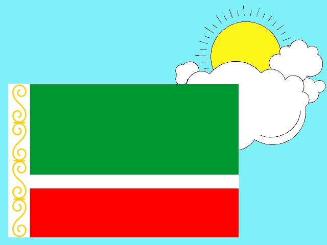 Флаг из бумаги своими руками фото 112