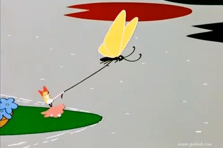 Дюймовочка картинки дюймовочка. Ц1инц1олг-йо1 на чеченском языке для детей