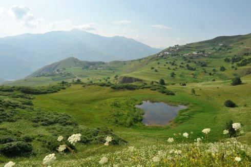 География Чечни, Природа Чечни, фото Чечни