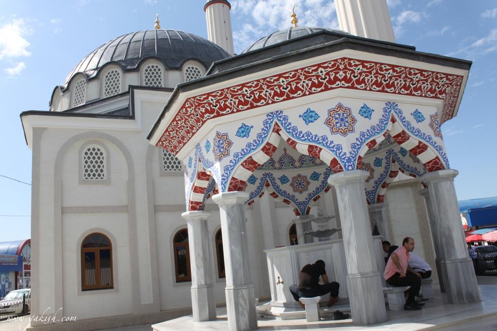 Chechnya mosque Мечети Чечни Чечня сегодня