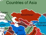 Geography games Asia online