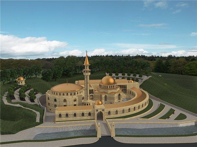 Школы хафизов в Чечне, Школа хафизов в Гудермесе