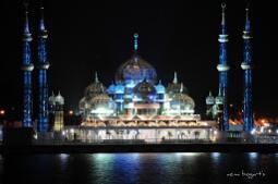 фотографии мечеть  Малайзия мечети фото картинки мечети
