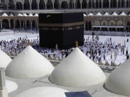 Кааба фото мечети Саудия Хадж