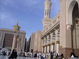 мечети фото