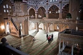 фото мечети мечеть