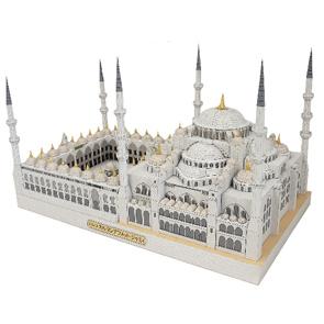 Поделки из бумаги: Мечеть для детей сделай сам скачать бесплатно мечеть из бумаги распечатать Mosque crafts from paper