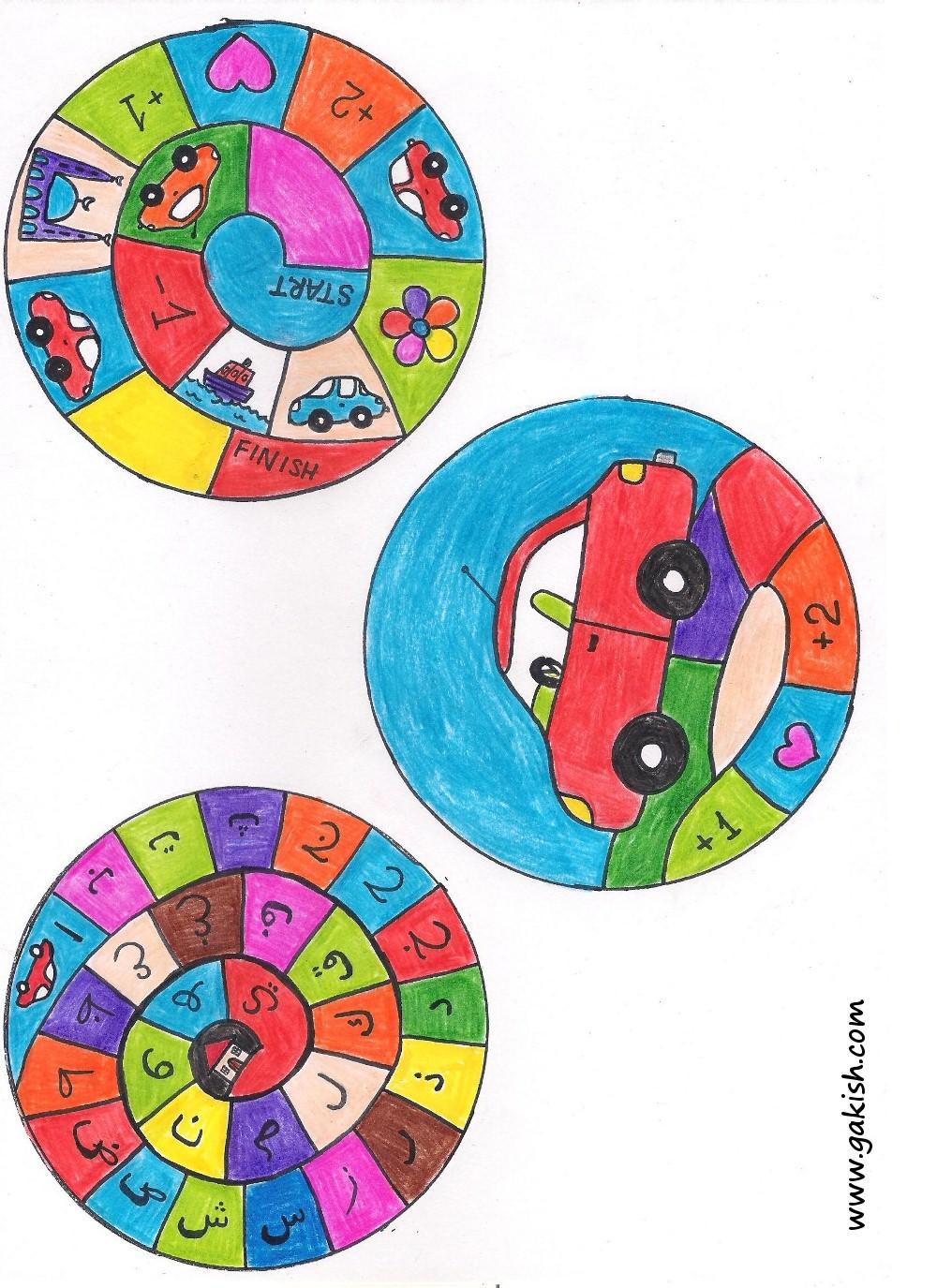 развивающие игры для детей для 10 лет: