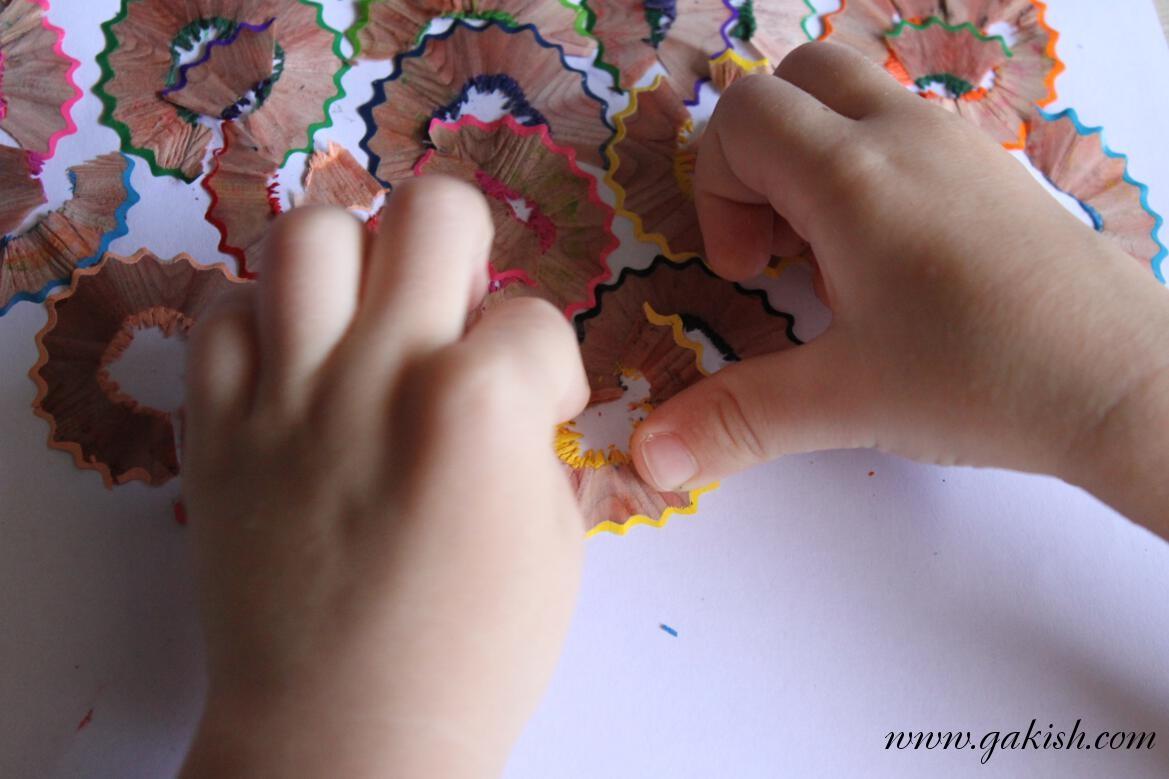 Аппликация для детей поделки своими руками