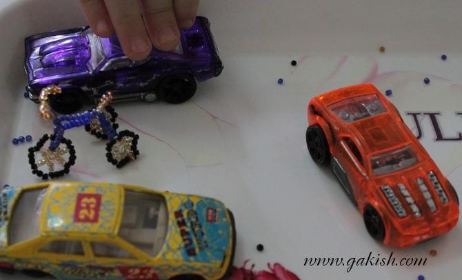 Изделия из бисера игрушки схемы