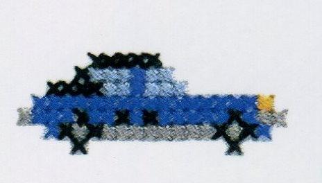 Схема вышики для детей