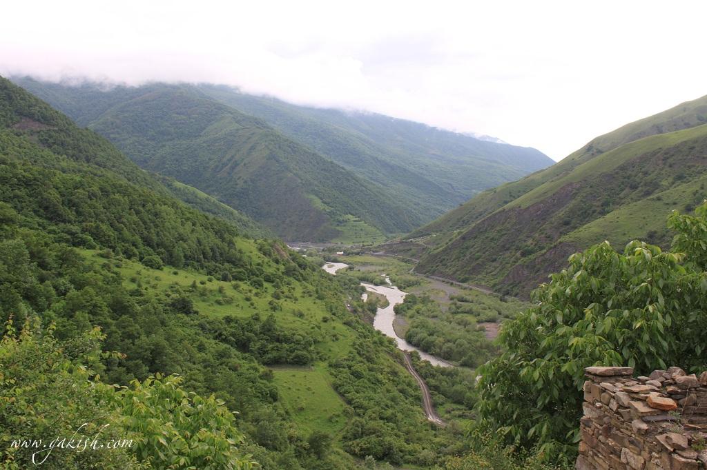 отдых в Чечне
