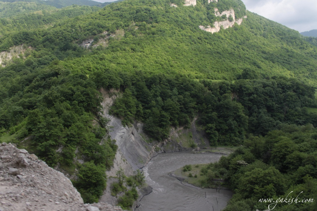 Чечня фото