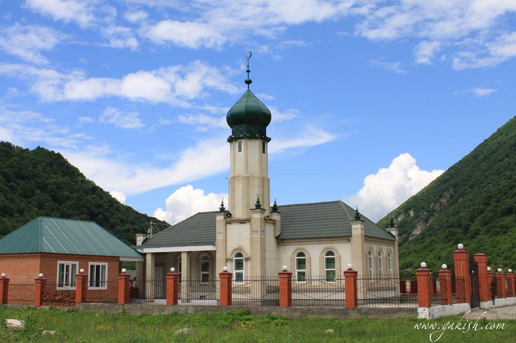 Chechnya mosque photo Фотографии мечетей Чечни