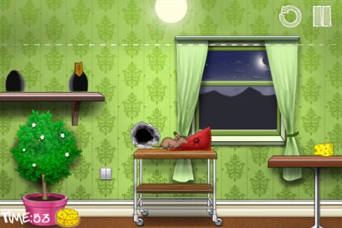детские игры Iphone, Ipod Touch, iPad