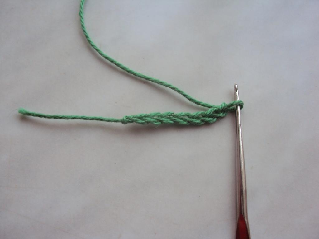 Подробное описание вязания на спицах для начинающего