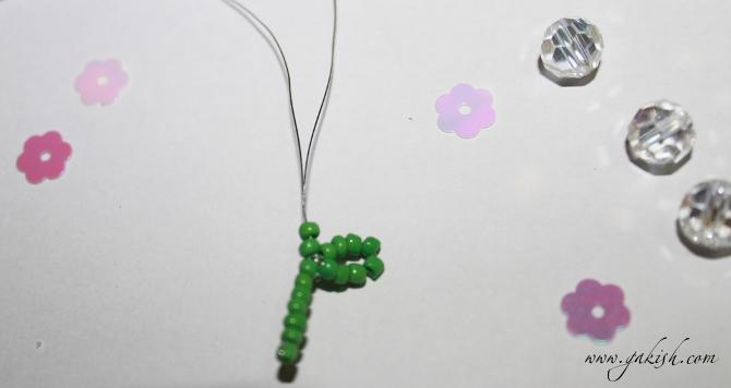 орхидея из бисера. браслеты из бисера. плетение бисером. как сделать станок для бисера из дерева. схемы бисерных...