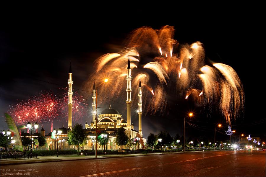 Чечня фото, Chechnya photo, Chechnya tour